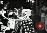 Image of Allied officers Pacific Theater, 1945, second 12 stock footage video 65675058335