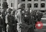 Image of V-J day celebrations Pacific Theater, 1945, second 2 stock footage video 65675058336