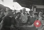 Image of Allied soldiers Pacific Theater, 1945, second 6 stock footage video 65675058337
