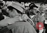 Image of Allied soldiers Pacific Theater, 1945, second 8 stock footage video 65675058337
