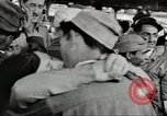Image of Allied soldiers Pacific Theater, 1945, second 9 stock footage video 65675058337