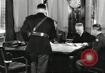 Image of General Dwight D Eisenhower United States USA, 1943, second 8 stock footage video 65675058343