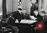 Image of General Dwight D Eisenhower United States USA, 1943, second 9 stock footage video 65675058343