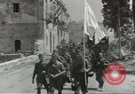 Image of Benito Mussolini Europe, 1943, second 12 stock footage video 65675058345