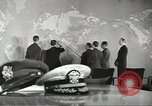 Image of Winston Churchill Quebec Canada, 1943, second 7 stock footage video 65675058347