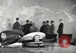 Image of Winston Churchill Quebec Canada, 1943, second 9 stock footage video 65675058347