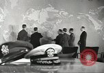Image of Winston Churchill Quebec Canada, 1943, second 10 stock footage video 65675058347