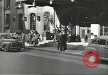 Image of Franklin D Roosevelt Quebec Canada, 1943, second 8 stock footage video 65675058349