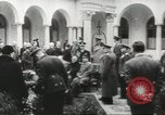 Image of Yalta conference Yalta Crimea Ukraine, 1945, second 8 stock footage video 65675058351