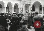 Image of Yalta conference Yalta Crimea Ukraine, 1945, second 9 stock footage video 65675058351
