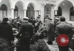 Image of Yalta conference Yalta Crimea Ukraine, 1945, second 10 stock footage video 65675058351