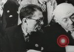 Image of Andrei Gromyko New York United States USA, 1951, second 4 stock footage video 65675058354