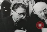 Image of Andrei Gromyko New York United States USA, 1951, second 5 stock footage video 65675058354