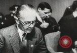 Image of Andrei Gromyko New York United States USA, 1951, second 6 stock footage video 65675058354