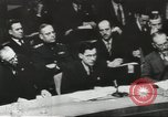 Image of Andrei Gromyko New York United States USA, 1951, second 8 stock footage video 65675058354