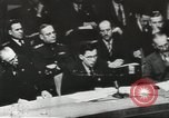 Image of Andrei Gromyko New York United States USA, 1951, second 9 stock footage video 65675058354