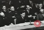 Image of Andrei Gromyko New York United States USA, 1951, second 10 stock footage video 65675058354