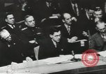 Image of Andrei Gromyko New York United States USA, 1951, second 11 stock footage video 65675058354