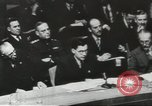 Image of Andrei Gromyko New York United States USA, 1951, second 12 stock footage video 65675058354