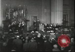 Image of Harry S Truman Washington DC USA, 1949, second 3 stock footage video 65675058359