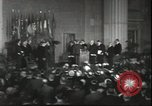 Image of Harry S Truman Washington DC USA, 1949, second 6 stock footage video 65675058359