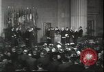 Image of Harry S Truman Washington DC USA, 1949, second 7 stock footage video 65675058359