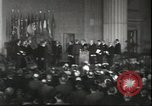 Image of Harry S Truman Washington DC USA, 1949, second 9 stock footage video 65675058359