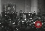 Image of Harry S Truman Washington DC USA, 1949, second 10 stock footage video 65675058359