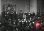 Image of Harry S Truman Washington DC USA, 1949, second 11 stock footage video 65675058359