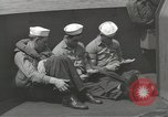Image of World War 2 operations aboard USS Independence CVL-22 Pacific Theater, 1943, second 9 stock footage video 65675058372