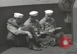 Image of World War 2 operations aboard USS Independence CVL-22 Pacific Theater, 1943, second 10 stock footage video 65675058372