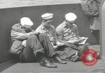 Image of World War 2 operations aboard USS Independence CVL-22 Pacific Theater, 1943, second 11 stock footage video 65675058372