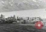 Image of American Navy men Aleutian Islands Alaska USA, 1943, second 6 stock footage video 65675058377