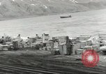 Image of American Navy men Aleutian Islands Alaska USA, 1943, second 8 stock footage video 65675058377