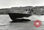 Image of American Navy transport ship Aleutian Islands Alaska USA, 1943, second 2 stock footage video 65675058381