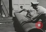 Image of bomb machining United States USA, 1943, second 6 stock footage video 65675058384
