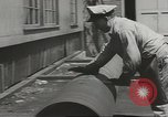 Image of bomb machining United States USA, 1943, second 7 stock footage video 65675058384