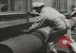 Image of bomb machining United States USA, 1943, second 8 stock footage video 65675058384