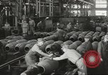 Image of 1000 pound bomb assembly United States USA, 1943, second 4 stock footage video 65675058385