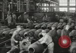 Image of 1000 pound bomb assembly United States USA, 1943, second 5 stock footage video 65675058385