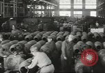 Image of 1000 pound bomb assembly United States USA, 1943, second 7 stock footage video 65675058385