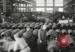 Image of 1000 pound bomb assembly United States USA, 1943, second 8 stock footage video 65675058385