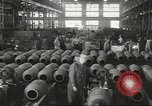Image of 1000 pound bomb assembly United States USA, 1943, second 10 stock footage video 65675058385