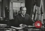 Image of American Undersecretary of War Robert Porter Patterson European Theater, 1943, second 2 stock footage video 65675058395