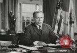 Image of American Undersecretary of War Robert Porter Patterson European Theater, 1943, second 3 stock footage video 65675058395