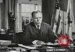 Image of American Undersecretary of War Robert Porter Patterson European Theater, 1943, second 4 stock footage video 65675058395