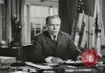 Image of American Undersecretary of War Robert Porter Patterson European Theater, 1943, second 5 stock footage video 65675058395