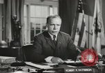Image of American Undersecretary of War Robert Porter Patterson European Theater, 1943, second 7 stock footage video 65675058395