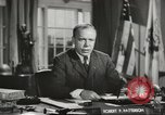 Image of American Undersecretary of War Robert Porter Patterson European Theater, 1943, second 9 stock footage video 65675058395