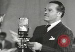 Image of Bob Hope Los Angeles California USA, 1944, second 1 stock footage video 65675058402
